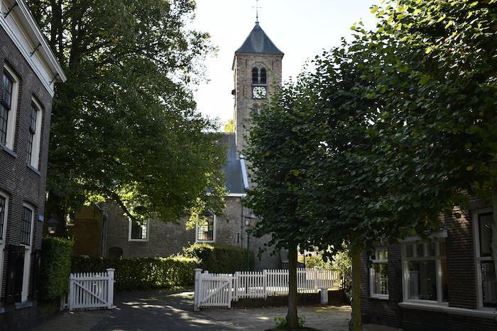 Engelmuduskerk Velsen City Blog
