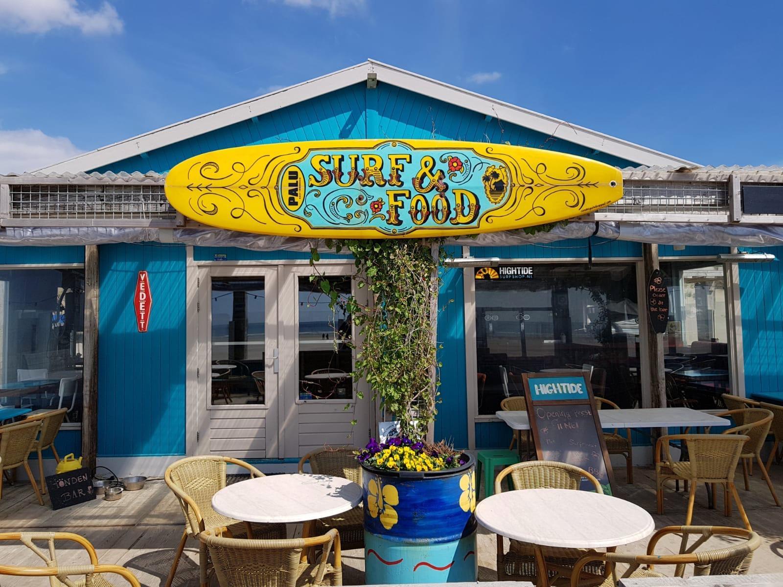 High Tide Surf and Food Velsen City Blog