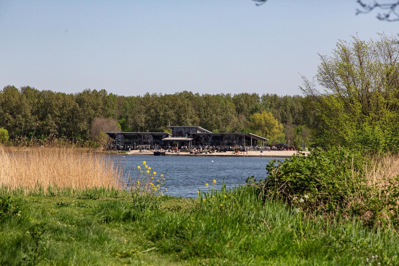Villa Westend Spaarnwoude Velsen City Blog