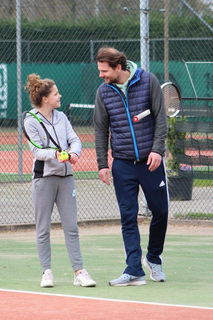 L.T.C. Hofgeest tennis jeugd Velsen City Blog
