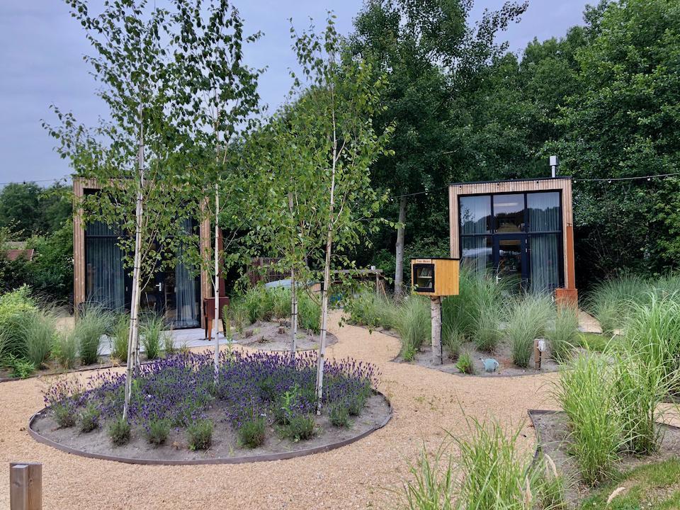 Tiny Houses, Droompark Buitenhuizen, Velsen City Blog