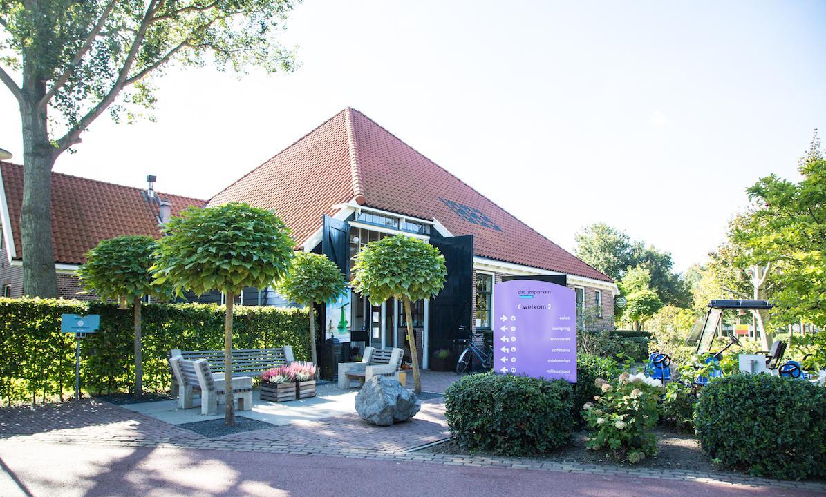 Droomparken en Hotel Herberg 1883, Velsen City Blog